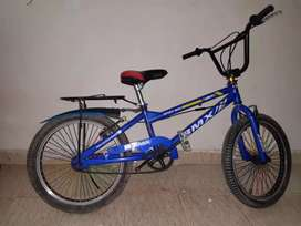 Bmx cycle in good condition