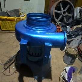 Blower 220 1phase 2 hp mulus
