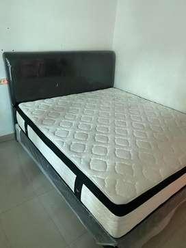Spring bed Air Land No. 1