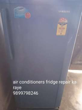 Ac fridge repair karaye