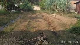 Jual cepat sebidang tanah