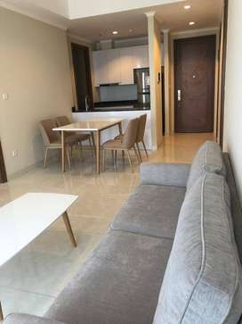 Condo taman anggrek residences 2+1 Bedrooms furnish
