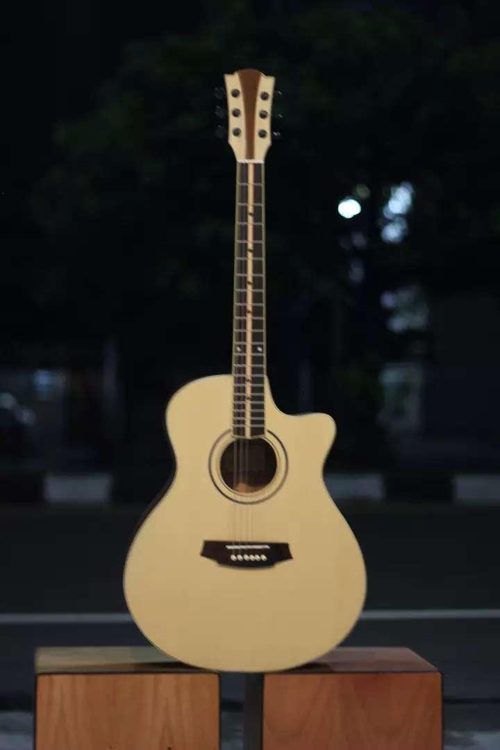 Gitar akustik jogja 0