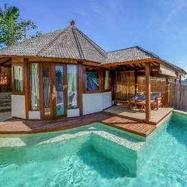 Villa Sea-View di Nusa Ceningan
