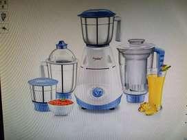 Prestige juicer mixer