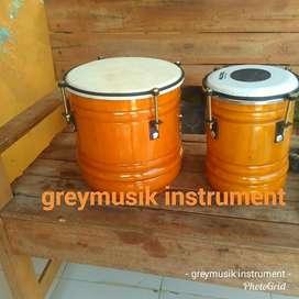 Ketipung greymusic seri 353