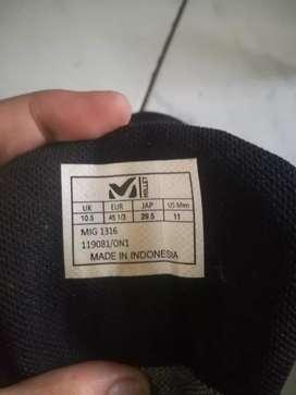 Sepatu Millet (2nd)
