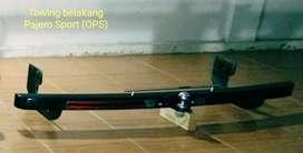 Bulbar dan Towing Pajero Sport OPS