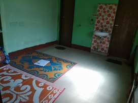 Main Road Side 1Bhk Only For Office OR Boys Bachelor Near Overbridge
