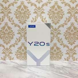 Happy Shopping Vivo Y20S 8gb/128gb