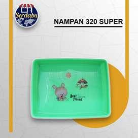 Nampan 320 super - Serdabu - Serba 20rb