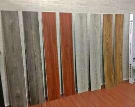 Lantai vinyl tahan lama