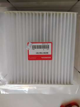 Filter Ac Honda Brio Jazz Mobilio HRV Brv City