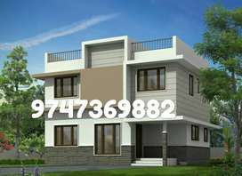 NADUVATTAM fully furnished house 3 bhk