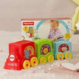 Fisherprice Educational Toys an Imported wooden Puzzles