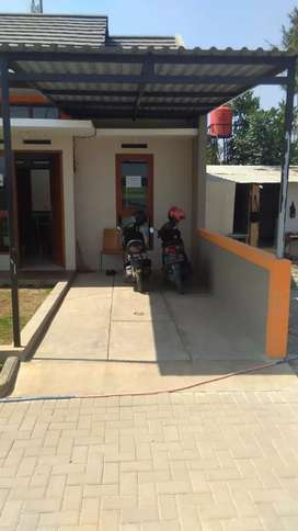 Rumah Sae dekat Dangdeur Rancaekek Cileunyi Bandung
