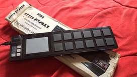 jual korg nano key launchpad nano pad midi controller