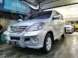 Toyota Avanza G 1.3 Manual 2005 Gress