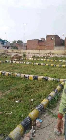 70 gaj plot in tatyatope nagar