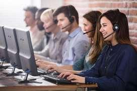 Urgent Requirement Call Center Executive