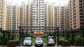 Newly Fully furnished 3bhk flat available for sale in Noida Extension