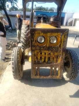 Hmt tractor 5911
