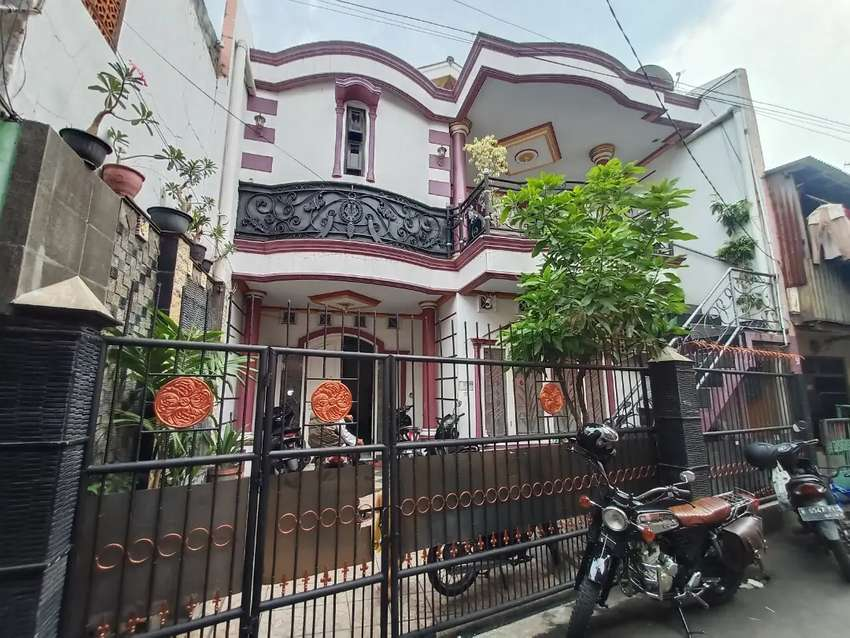 Kos Kosan AC Bersih Aman Nyaman Tenang Kramat Sentiong Jakarta Pusat 0