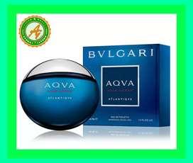 Parfum Bvlgari Aqva