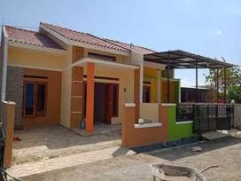 Rumah baru di jombor ini, kualitasnya tidak diragukan lagi.