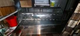 Paan Counter
