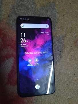 Realme 5s, new mobile