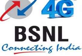 BSNL SIM sell