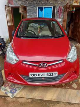 Hyundai EON Era+ 2015 Petrol Good Condition