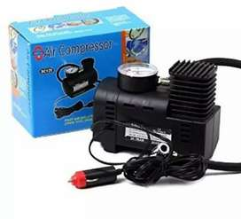 Air Pump For Cars, Balls, etc