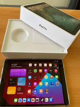 Ipad Pro 10.5 wifi + celluler 256 gb ex ibox