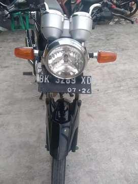 Yamaha Scorpio Z 2009