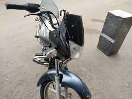 Platina motorcycle for sale urgent