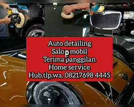 Salon poles mobil pesawaran Lampung Pringsewu