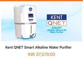 Kent Smart Alkaline-RO Water Purifier