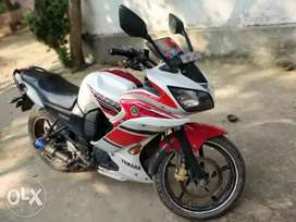 Sell Or Exchange | New Condition | Fazer-Modified R15