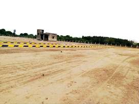 Housing plot for sale at thiruvallur