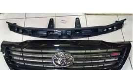 Jual grill TRD untuk Toyota Fortuner