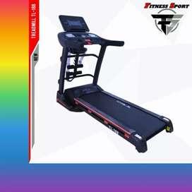 big treadmill elektrik TL 188 FK-696 electric tredmil