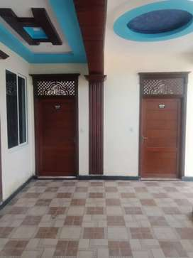 H-13 Islamabad 2 bed 2 bath kitchen appartment for sale