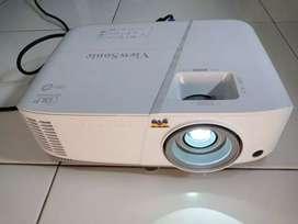 Proyektor second Viewsonic pa503w WXGA HDMI