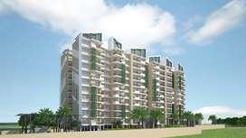 3 bhk luxury Apartments in Zirakpur VIP Road.
