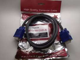 Kabel VGA 1.5m original netline