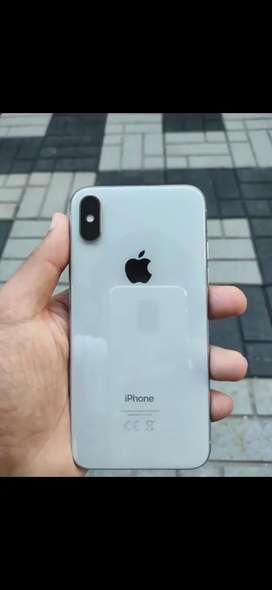 I PHONE X -64GB