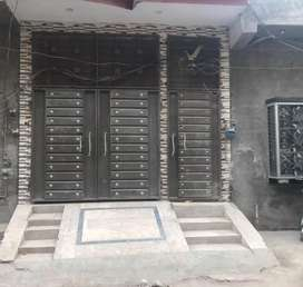 Pone 4 marla full furnished economical house for sale