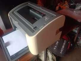 Canon LaserJet 2900b printer